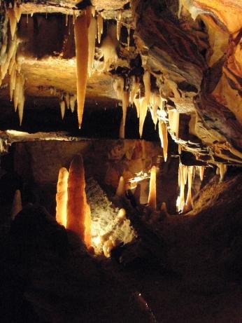 cave fun
