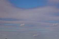 Pretty Soft Rolly Clouds