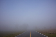 Serious Fog