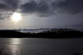 Sun on Ice