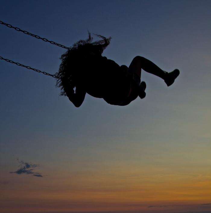 High Flying