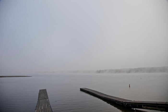 Hoover Docks 10/23/14